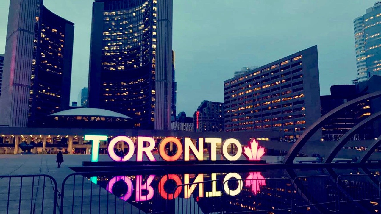 Custo de Vida Toronto
