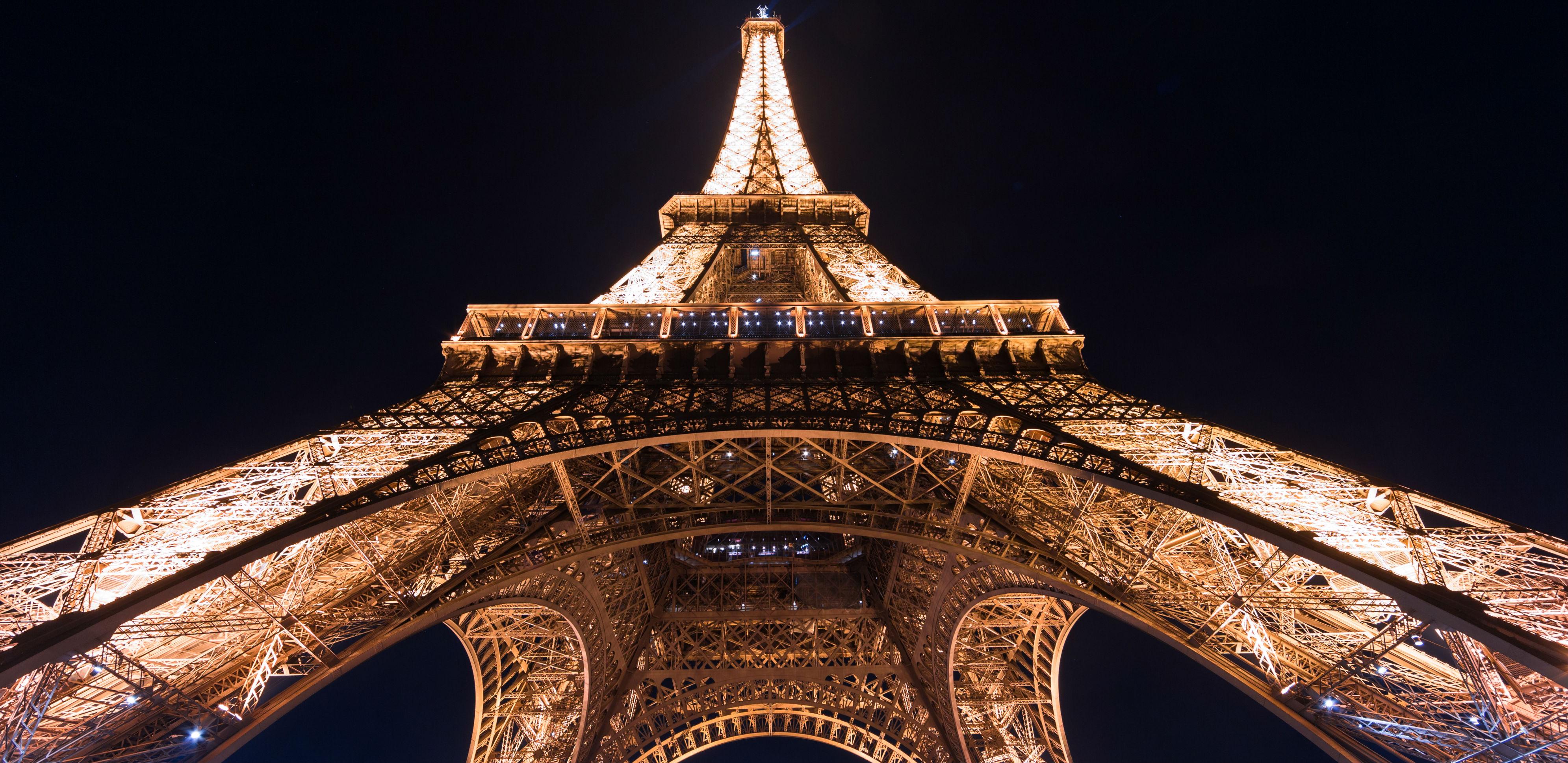 Torre Eiffell, ponto turístico da França-1