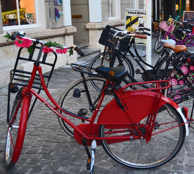 bikes-holanda