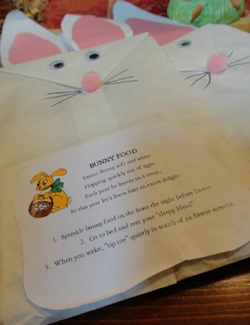 bunny-food