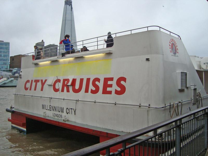 city-cruise