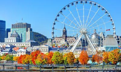 Montreal, no Canadá, é um dos melhores destinos para intercâmbio